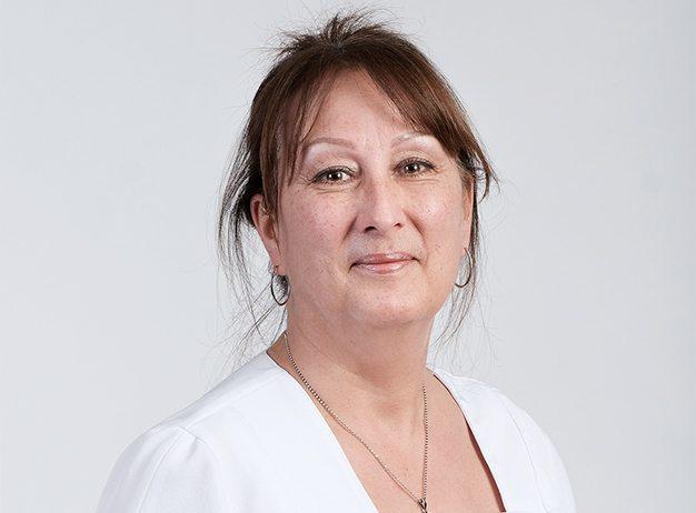 Maryse, hygieniste dentaire, clinique dentaire ART de laval