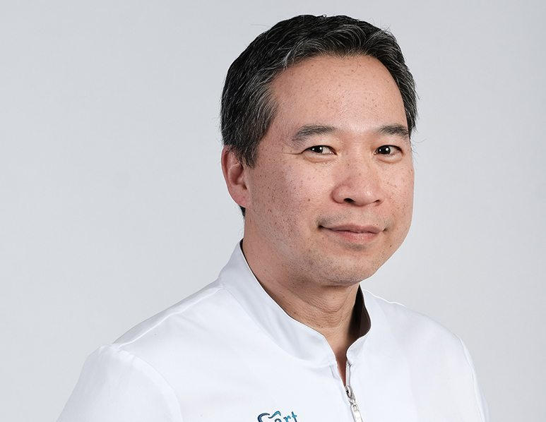 Dr Huu Hoang Nguyen, clinique dentaire ART de laval