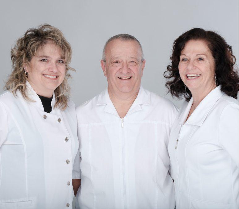 Dr Marc Theoret, clinique dentaire ART de laval 2