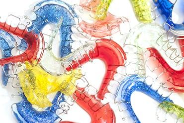 mainteneur d'espace, clinique dentaire ART de laval