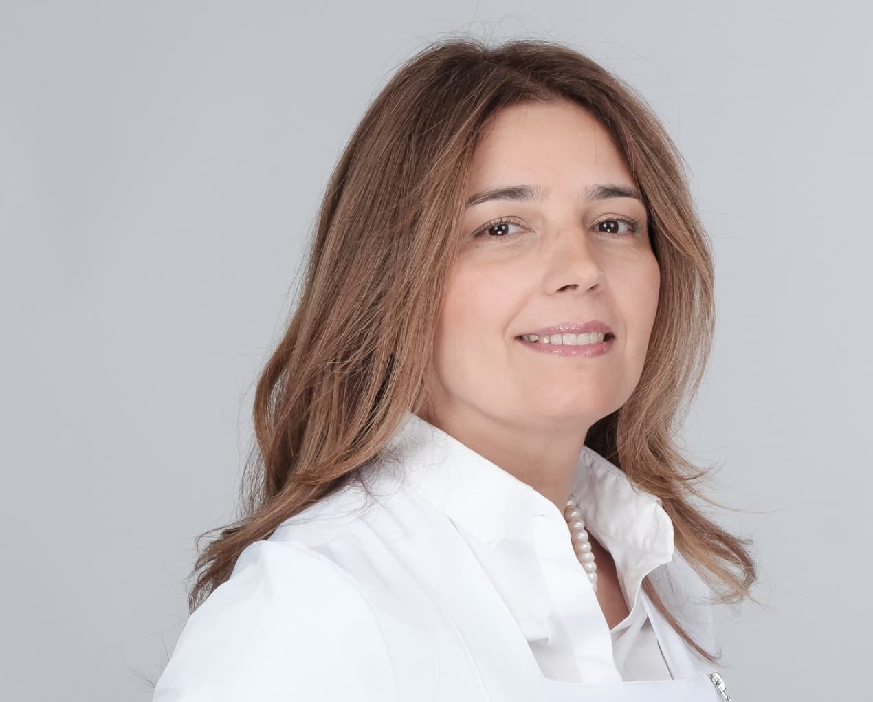 Dr Nadia Bergham